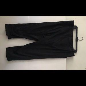 New Lane Bryant Pants Sparkle Button size 18
